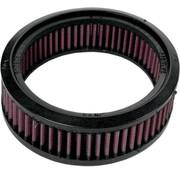 K&N Filtro de aire de alto flujo S&S D-TEARDROP