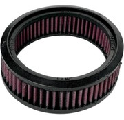 K&N High flow air filter S&S D-TEARDROP