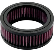K&N High flow air filter DRAGTRON II
