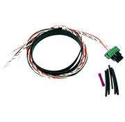 Namz Harley Davidson Tachometer Instrument Verlängerungsgurt FXD, XL, Softail, Touring