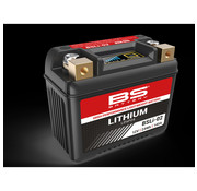 BS battery Indian Motorcycle BS Battery Lithium BSLI04