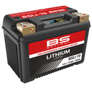 BS battery BS Battery lithium BSLI10 fits: EVO powered H-D Bigtwin and Sportster Models