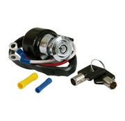 TC-Choppers ignition Switch round