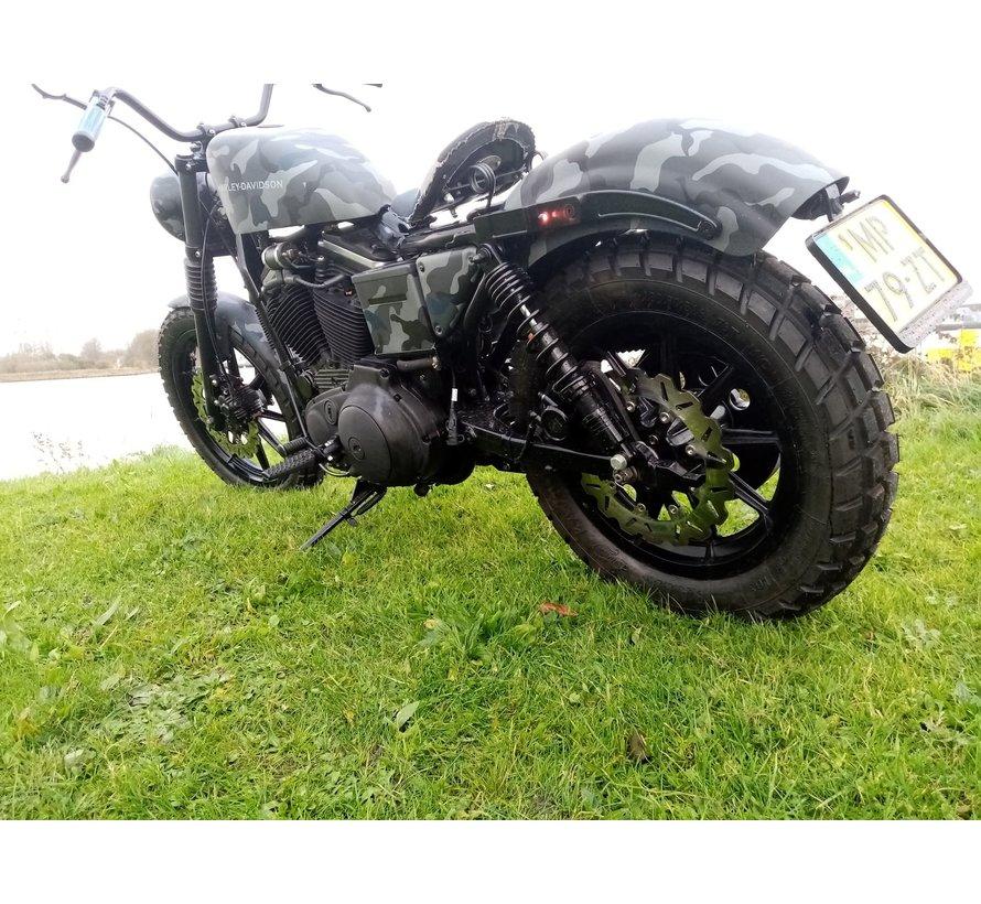 Harley Davidson Sportster 1200 Camo