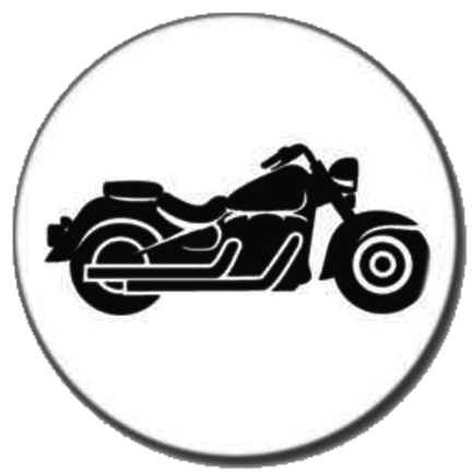 Harley Davidson Motorräder zu verkaufen
