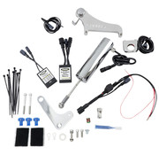 Pingel Elektrische Easy Shift ™ Speed Shifter Kit Past op:> verschillende HD-modellen