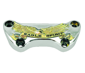TC-Choppers stuurklem eagle spirit