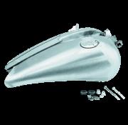 TC-Choppers Gastank ein Stück 2 Zoll gedehnt Passend für Dyna 1991 - 2005.
