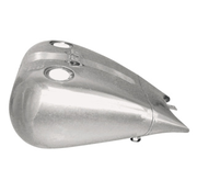 TC-Choppers gas tank 2 inch stretched Fits carburetor equipped Twin Cam Softail 2000-2006