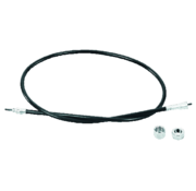 Zodiac speedo kabels op maat voorwiel aangedreven