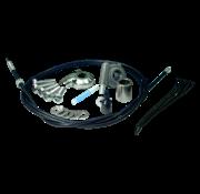 Zodiac Speedo achterwiel speedo drive kit