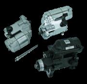 Denso Startmotor Motor met hoog koppel Past 1994 - 2006 Evolution Big Twin en Twin Cam