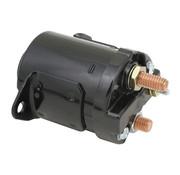 Accel Magnet Chrom oder Schwarz für:> 80-88 FLT, FXR