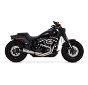 Vance & Hines exhaust upsweep  Fits: > 18-20 Softail
