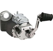 Ultima 6-Speed Kicker Transmission  Softail models 91-99