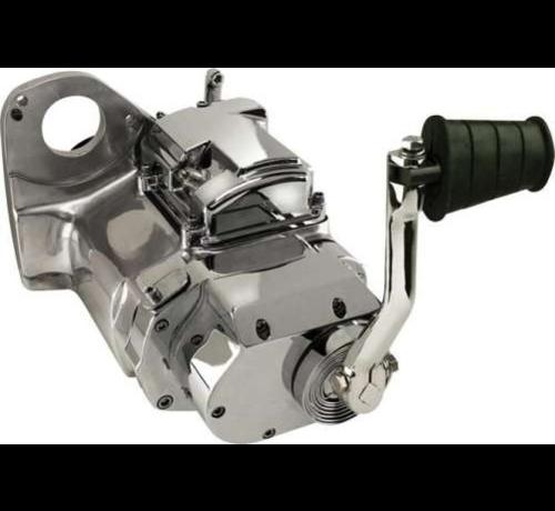 Ultima Harley Davidson 6-Gang Kicker Getriebe Softail Modelle 91-99