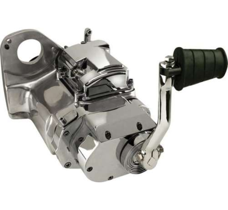 Harley Davidson 6-Gang Kicker Getriebe Softail Modelle 91-99