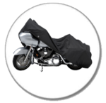 Motorcycle protection covers
