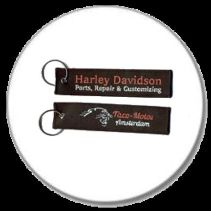 Harley Davidson-accessoires, merchandise