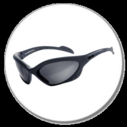 Harley Davidson Biker-zonnebril en -bril