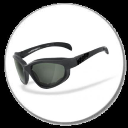 Harley Davidson gepolariseerde zonnebril