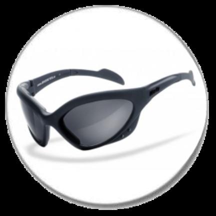 Photochromic: Selbstbrillende Sonnenbrille