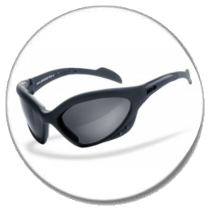 Photochromic: Self-Tinting Sunglasses