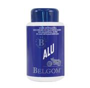 Belgom Wartung Aluminiumpolitur