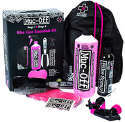 Muc-Off Bike Essentials Cleaning All-Purpose Care Kit
