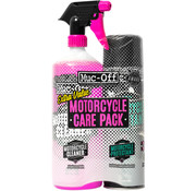 Muc-Off Motorcycle Care Duo Kit Cleaning and Protective