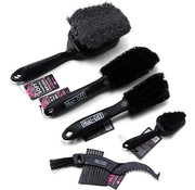 Muc-Off Brush Set Multi Functional Dirt Remover