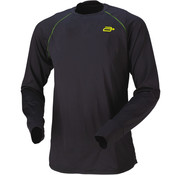 Arctiva Long Sleeve Regulator Jersey Midweight, highly-breathable