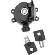 Drag Specialities ignition Switch 14-20 FLHR, 11-17 FLS/​FLST, 12-17 FLD, FXDF, FXDWG & FXDB