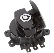 Drag Specialities ignition Switch 99-11 FXDWG, 08-11 FXDC/​FXDF, 00-10 FXST/​FLST & 99-13 FLHR
