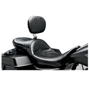 Le Pera Maverick Daddy Long Legs Seat Touring  Fits: > 08-21 Touring