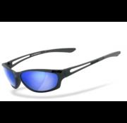 Helly Helly Sonnenbrille Flyer Bar 2 590-abv, blau