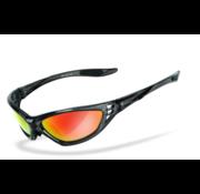 HSE Sporteyes Goggle zonnebril: SPEED MASTER 2 2011-arv