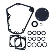 James gaskets and seals cam gear kit  Fits: > 93-99 EVO Bigtwin