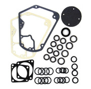James gaskets and seals cam gear kit  Fits: > 70-92 Bigtwin