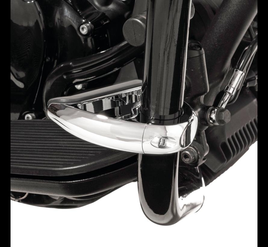 """Ciro motorbescherming teensteun Past op:> elke motorfiets met 1 1/4 """"(32mm) motorbescherming"""