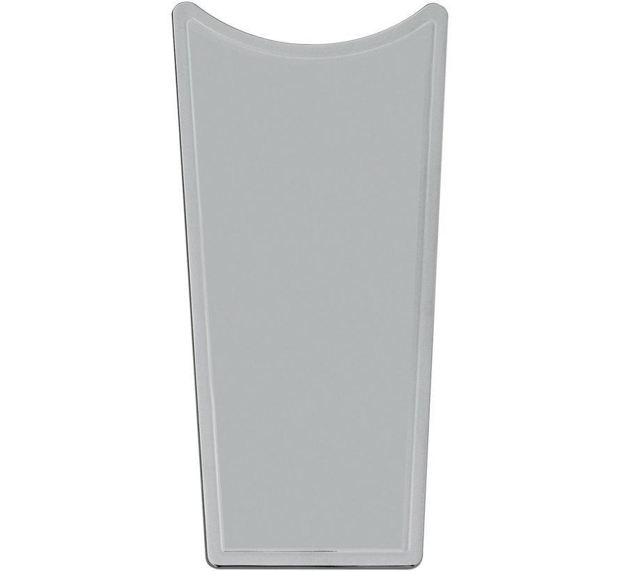 Pro-One Dash Insert chroom Past op:> 89-07 FLT