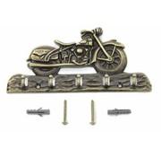 Wyatt Gatling key holder bronz