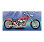 Harley Davidson BALONEY-SLICE AUSPUFFANLAGE FÜR SHOVELHEAD FX MODELLE - Copy - Copy - Copy - Copy