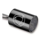 Kellerman Atto® Integral richtingaanwijzer. Zwarte, donkere lens Past op:> Universeel