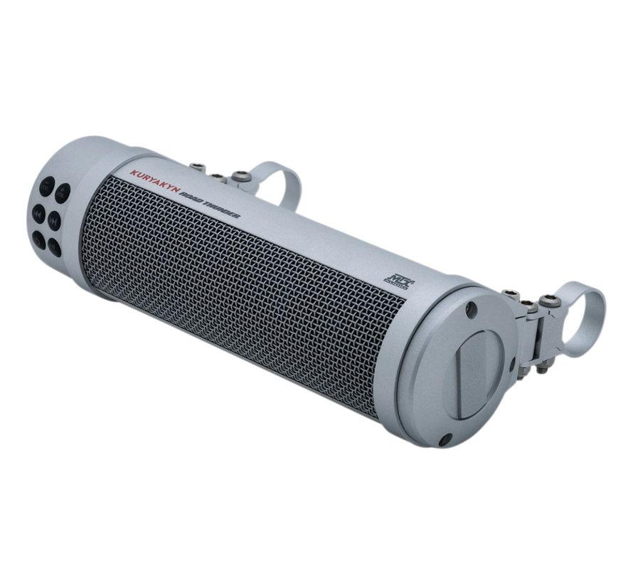 Kuryakyn Road Thunder® Sound Bar Plus by MTX® black or Chrome Fits: > Universal