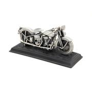 """Wyatt Gatling 1936 Knucklehead 61 """"komplette Motorrad-Modell mit authentischen Details!"""