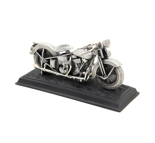 Wyatt Gatling Accessoires 1936 Knucklehead 61 compleet motormodel met authentieke details!