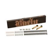 Burley slammer kit lowering kit Fits: > 00-17 Softail