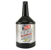 Red Line Synthetic oil Aceite Motocicleta Sae 20W50 Full Sintético V-Twin motores