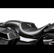 Le Pera Le Pera; Silhouette 2-Up Seat Glatte 2-Up Schaum- oder Gelfüllung Passend für:> 97-01 FLT / H.